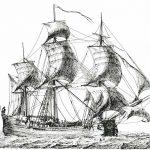 Activities | An 18th-century Dutch hoeker - similar to Meermin