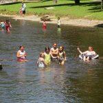 Activities | River Swimming