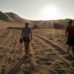 Activities | Dunes