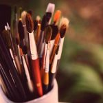 Activities | Paint brushes